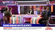 Laurent Wauquiez: Polémique sur une subvention - 10/09
