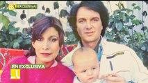 Eduardo Guervós afirmo que el heredero de Camilo Sesto es su hijo Camilo.| Ventaneando