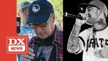 Mac Miller's Dad Reacts To Alleged Drug Dealer's Arrest