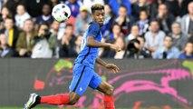 Equipe de France : Moussa Sissoko et la forme de Kingsley Coman