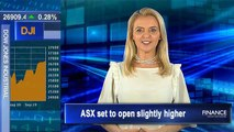 Dow rose on report China likely to buy more US products: ASX set to open slightly higher