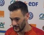 """Bleus - Lloris : """"Griezmann a marqué les penalties les plus importants"""""""