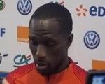 """Bleus - Sissoko : """"J'espère que Coman lèvera le pied contre Tottenham"""""""