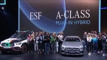 Mercedes-Benz Cars und Vans auf der IAA 2019 - Rede Ola Källenius - Teil 4