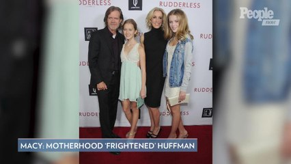 William H. Macy Says Felicity Huffman's Relationship with Daughters 'Exploded' After Scandal