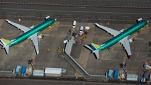 Boeing Deliveries In The Doghouse As 737 MAX Jet Grounding Drags On