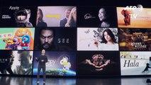 Apple apuesta por el video en sus nuevos lanzamientos