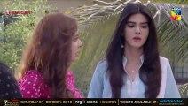 Malaal e Yaar Episode 9 HUM TV Drama