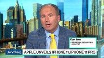 Apple Price Cut Focused on China, Analyst Dan Ives Says