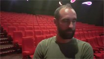 """Edouard Bergeon, réalisateur du film """"Au nom de la terre"""""""