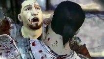 Dragon Age Origins - Trailer des combats