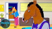 Top 10 Worst Things Done by BoJack Horseman
