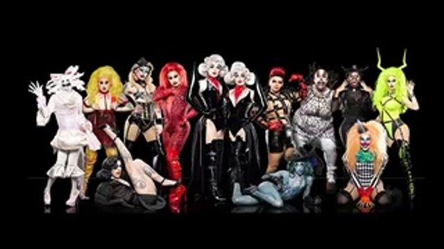 The Boulet Brothers' Dragula (Season 3 Episode 3)    OUTtv