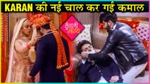 Finally Preeta's Marriage Comes To An End | Karan Wins Over Prithvi | Kundali Bhagya UPDATE