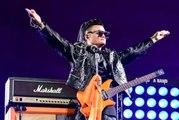 Çin'in en zengini Jack Ma kurucusu olduğu Alibaba'dan rock konseriyle emekli oldu