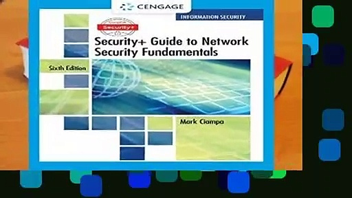 Full version  CompTIA Security+ Guide to Network Security Fundamentals  Best Sellers Rank : #1