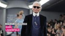 5 façons de vivre sa vie comme Karl Lagerfeld