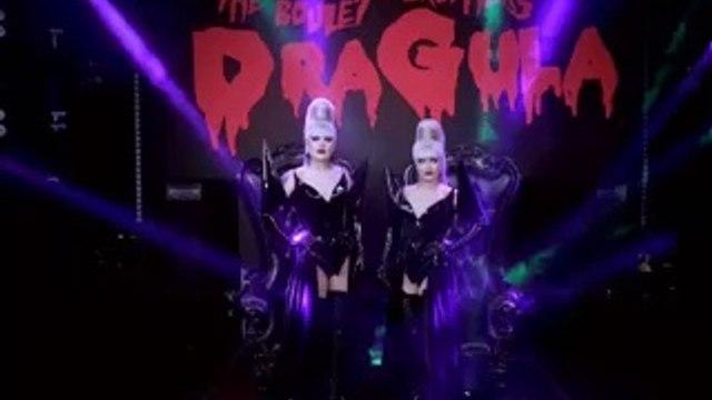 "The Boulet Brothers' Dragula Season 3 (""Episode 3"") Free Episodes"