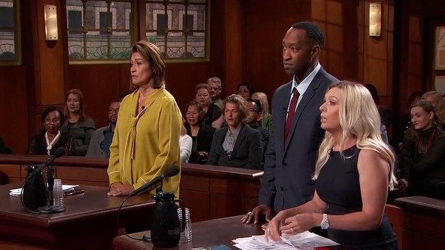 Judge Judy - Season 23 Episode 77 -- Judge Judy - Season 23