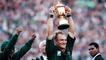 Springboks Rugby World Cup history