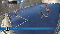 But de Equipe 1 (23-18) - Equipe 1 Vs Equipe 2 - 10/09/19 19:03 - Loisir Rouen - Rouen Soccer Park