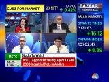 Here are some stock trading ideas from stock expert Mitessh Thakkar