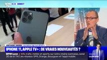 De l'iPhone 11 à l'Apple TV+, que valent les nouveautés du géant américain?