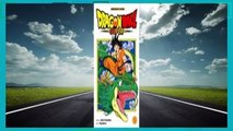 Full version  Dragon Ball Super, Vol. 1: Warriors from Universe 6!  Best Sellers Rank : #5