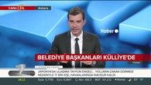 Ankara gündemine dair ayrıntıları Mustafa Daştan aktardı