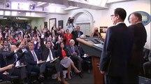 Pompeo souligne ses nombreux désaccords avec John Bolton, limogé par Trump