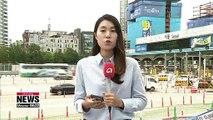 Mass exodus starts a day before Chuseok holiday
