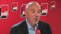 """Stéphane Richard, PDG d'Orange a coupé le signal de BFM sur son réseau : """"Nous ne prenons pas de la valeur, nous leur en apportons"""""""