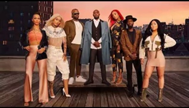 Black Ink Crew New York ;Season 8 Episode 6 (Watch ON VH1)