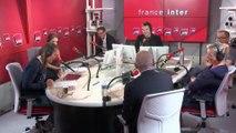 """La première journée de François de Rugy """"simple député"""" à l'Assemblée - Le Billet de Charline"""