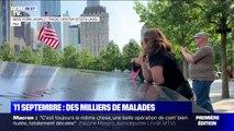 11-Septembre: des milliers de personnes sont tombées malades à cause des fumées toxiques