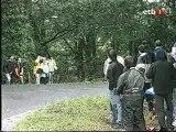 Rallysprint de Munitibar 16-09-2006