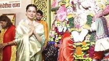 Kangana Ranaut Talks About Her Transformation For Jayalalitha Biopic