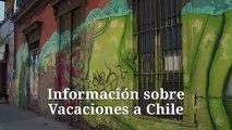 Vacaciones a Chile por Domingo Alberto Soto Lopez