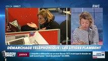 Dupin Quotidien : Les litiges liés au démarchage téléphonique flambent - 11/09