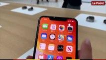 Apple Event : présentation de l'iPhone 11 Pro Max