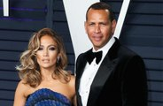 Alex Rodriguez hints at Jennifer Lopez destination wedding