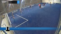 But de Equipe 2 (17-18) - Equipe 1 Vs Equipe 2 - 10/09/19 21:16 - Loisir Rouen - Rouen Soccer Park