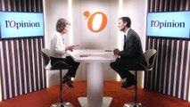 «Anne Hidalgo a caricaturé la politique anti-voitures» à Paris, affirme Gaspard Gantzer