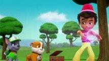 PAW Patrol Season 3 Episode 1 - pups find a genie pups save a tightrope walker