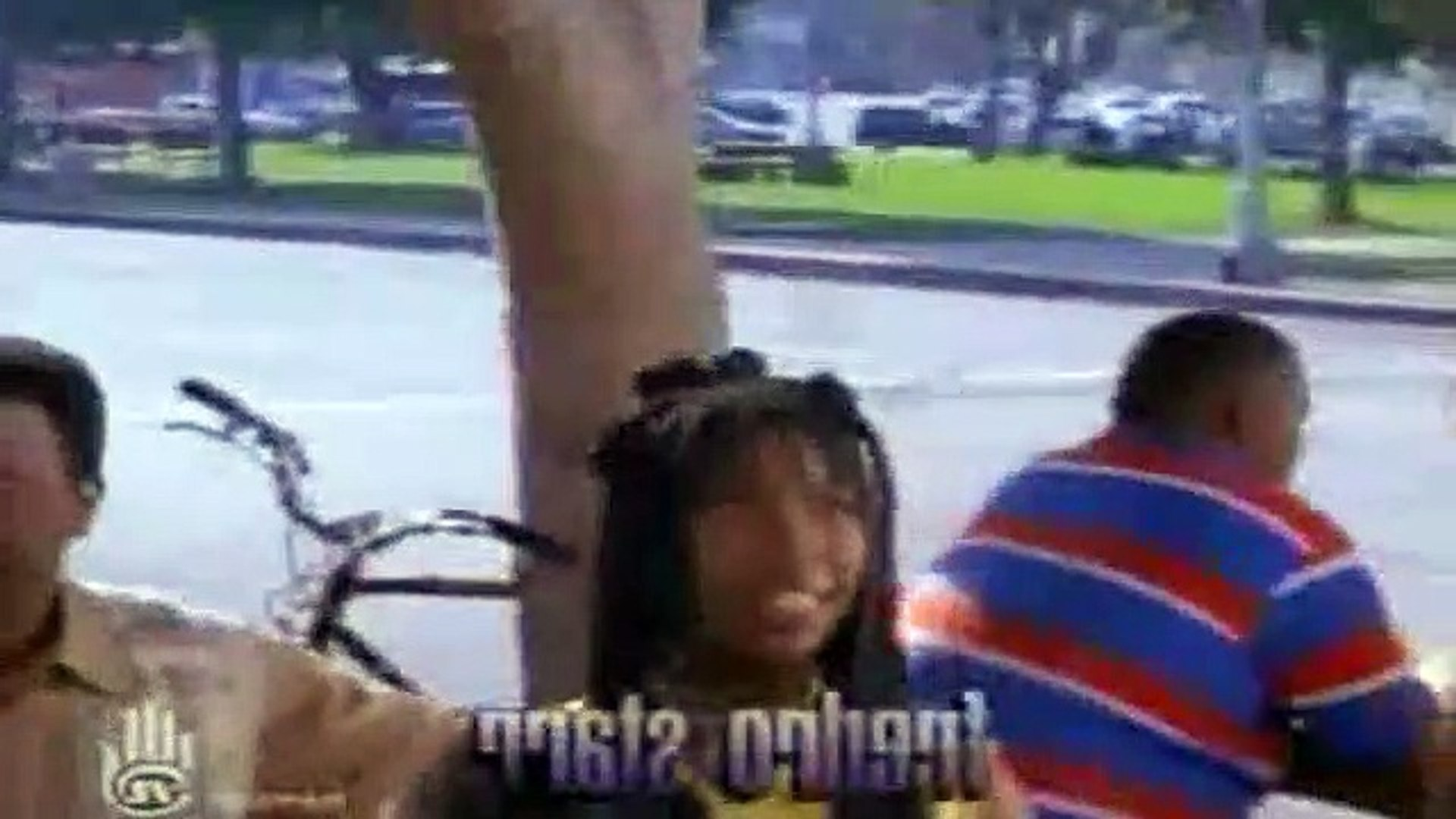 Moesha Season 2 Episode 8 Ichi, Ni, San, Shi Look   Clarkzilla!