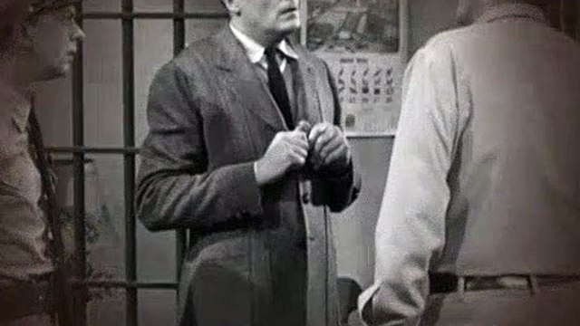 The Andy Griffith Show S03E26