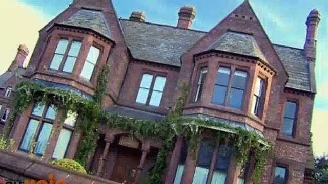 House Of Anubis S02E75,E76 - House Of Reflectors & House Of Illusion