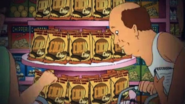 King of the Hill S13E06