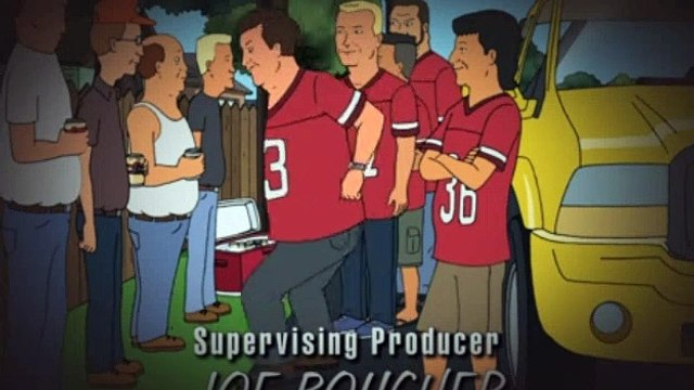 King of the Hill S13E11