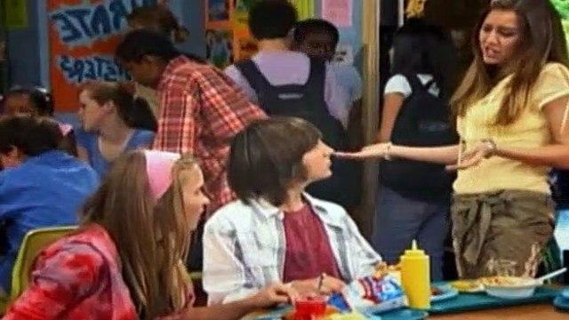 Hannah Montana Season 1 Episode 23 - Schooly Bully